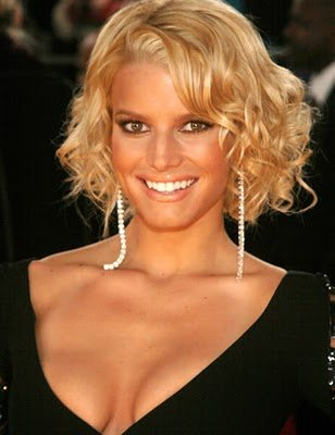 jessica simpson hairstyles 2010. New Stylish Jessica Simpson